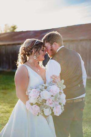 Mr. & Mrs. Melton