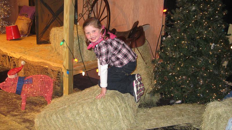 Metro Church Christmas Play