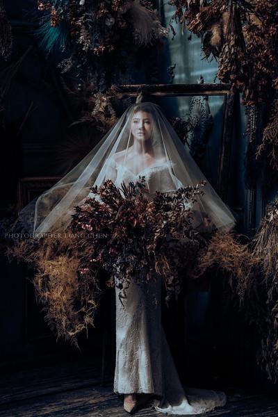 獨立婚紗影像-Jessica & Daven