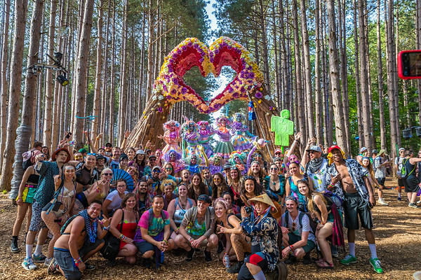 Forest Family 2019