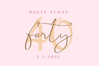 Holly (prints)