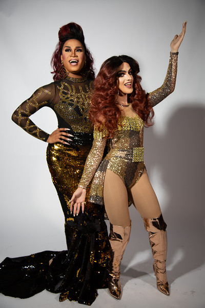 Naomi and Lolita