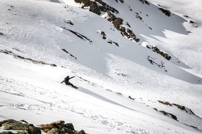 Kühtai, Austria (2017) Rider: Chris Riefenberg On assignment for Choice Adventures