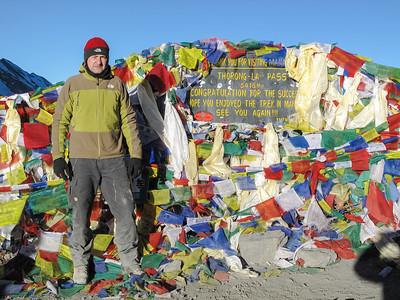 Nepal (Annapurnas circuit)