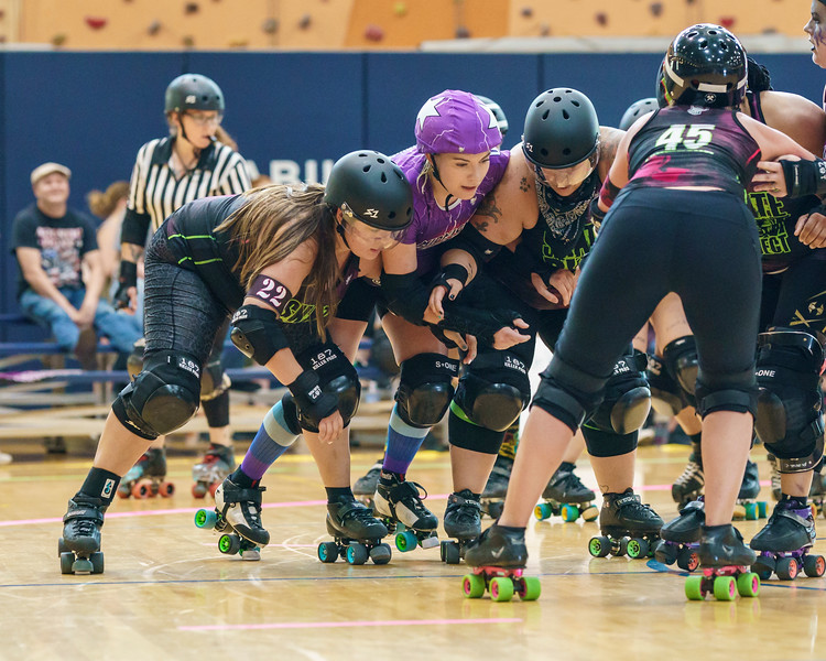 5/11/2019 AZRD Midnight Storm vs Skate Riot Project ©Keith Bielat