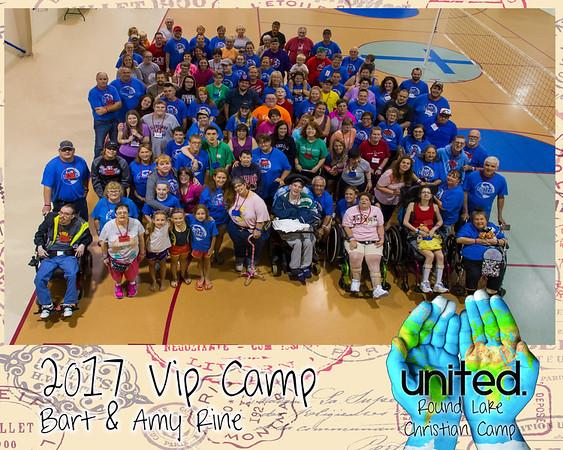 2017 VIP Camp