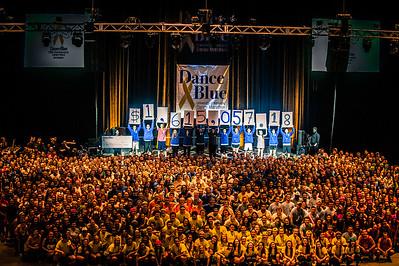 DanceBlue 2015