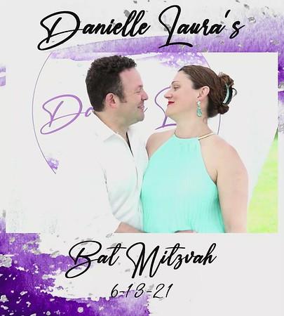 Danielle's Photo station Boomerang
