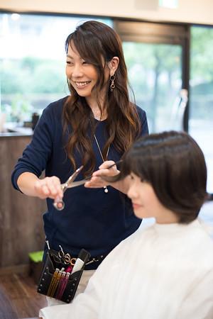 Hair Salon, Liberta