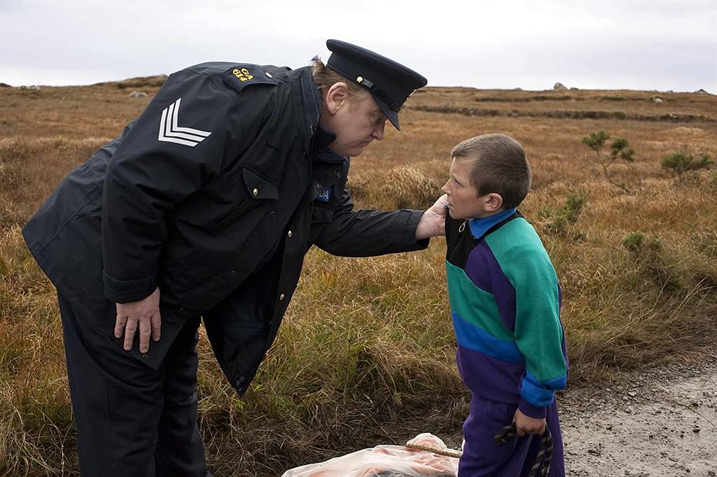 The Guard (2011) - Best Irish movies