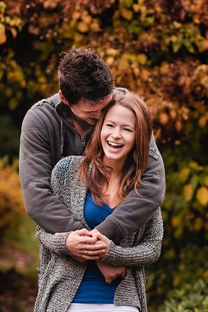 Michelle & Jesse | Engagement