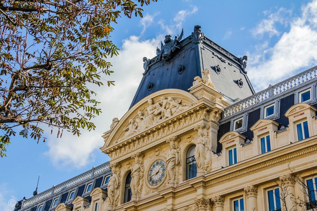 places to visit in Paris - Divergent Travelers
