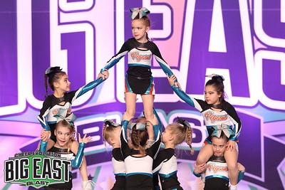 Tiny, Mini and Youth Teams