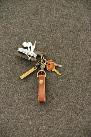 Keychain Lanyard