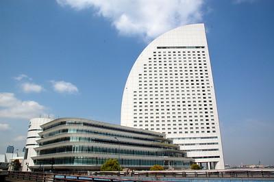 Yokohama 2011