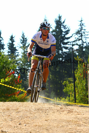 MFG Cyclocross - 1:20 Big Finn Hill Park, Kirkland