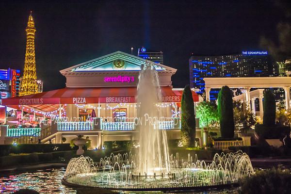 Vegas Trip 2013