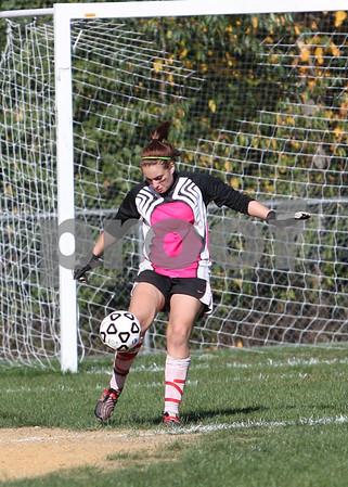 Lenape Valley vs Kittatinny - Girls Varsity Soccer