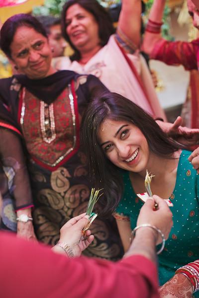Le Cape Weddings - Indian Wedding - Day One Mehndi - Megan and Karthik  DIII  118.jpg