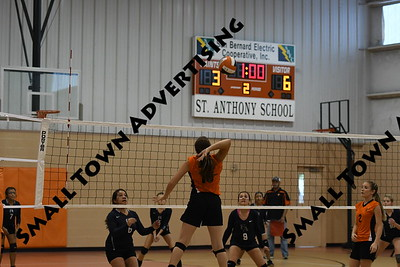 St. Anthony's Volleyball