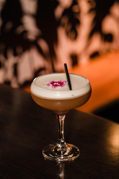 Everton Hall - Cocktail Evening 2021