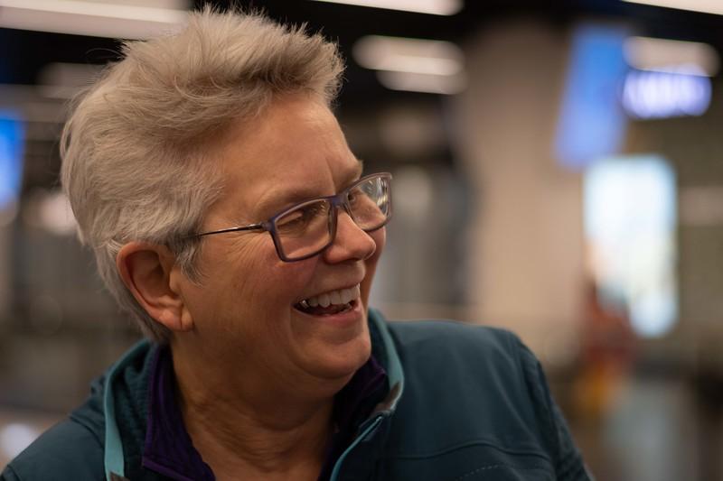 Cynthia Steimle
