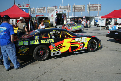 33rd Annual Oxford 250 with Mike Rowe 7-30-2006