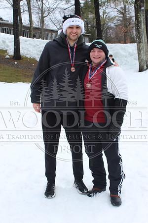 December 31 - Winter Olympics