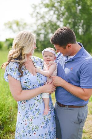 Hatchett Family Summer 2020