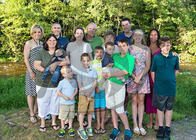 Mackey Family Reunion