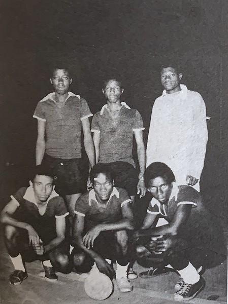 1974 - Torneio