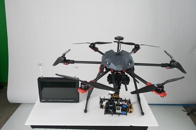 V-Drone