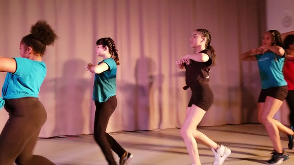 Cora Dance Concert Videos