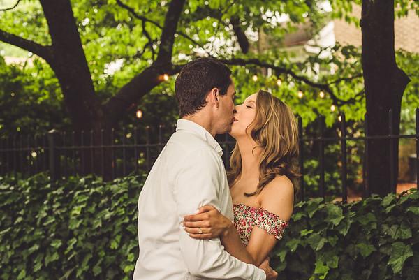 Dustin and Kelli