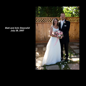mat and erin album