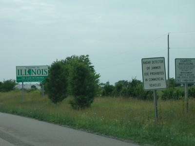 Oakville - June 2009
