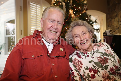 Mulberry Gardens Holiday Luncheon - December 11, 2016