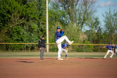 04-25-2019 NHS baseball