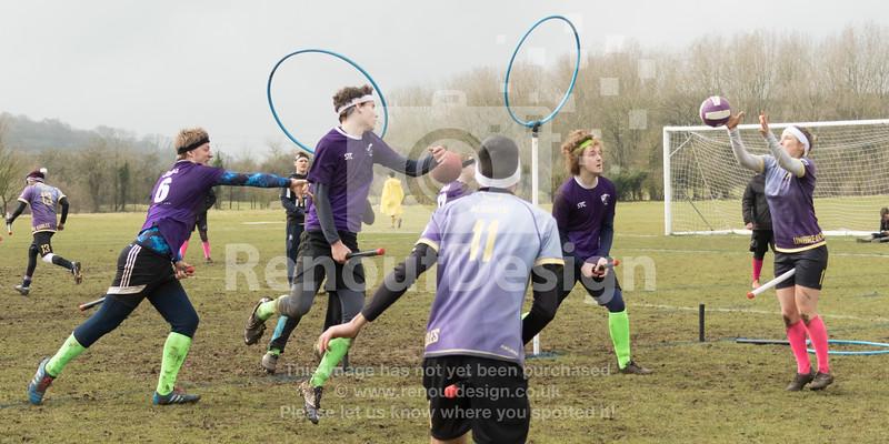 298 - British Quidditch Cup