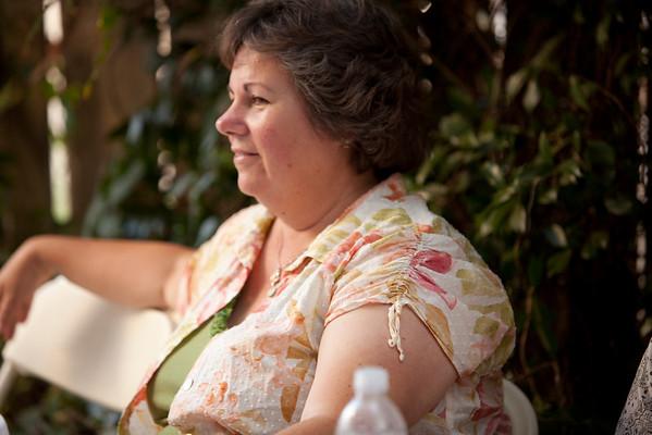 Shirley Beaty's Birthday - 2009