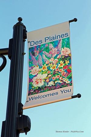 Des Plaines Illinois October 2011
