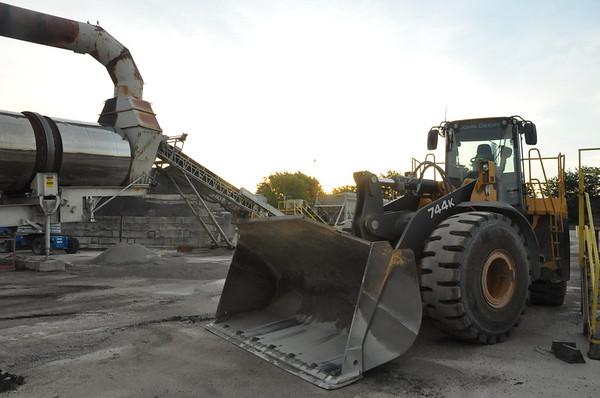RD Excavating