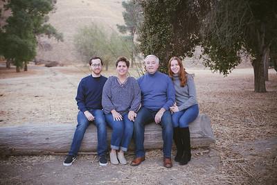 Hodash family