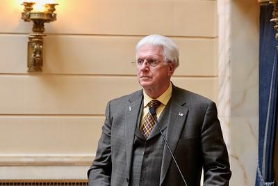 Senator Don Ipson