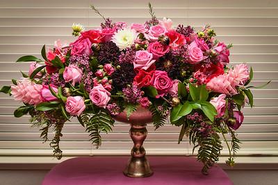 Nidhana's Flowers