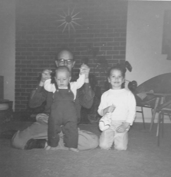 john with dad 1960.jpg