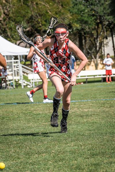 2014-04-06 Megan's Lacrosse Match
