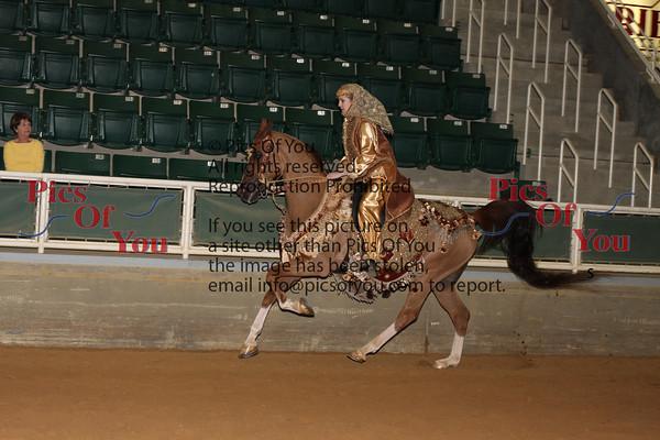 137 PB Native Costume Championship