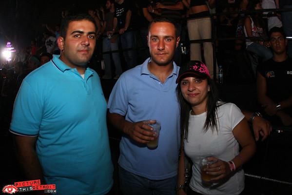 BO18 Nightclub