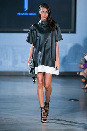 MB New York Fashion Week SS15- Ricardo Seco
